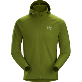 Arc'teryx Adahy Jakke Herrer grøn